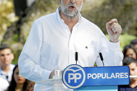 "Rajoy says ""Spain's reforms have fully paid off..."""