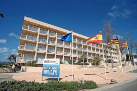 Hoteliers determined to claw back the summer