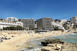 Tour operators prioritising Majorca in 2021