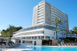 Meliá opening fifty hotels in second half of July