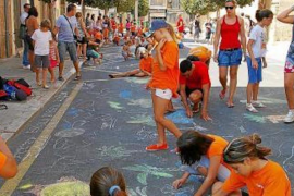 New rules for Balearic Summer Camps