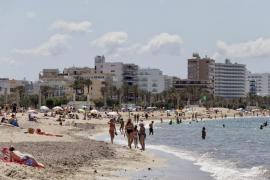 Back on the beach: the week in Majorca