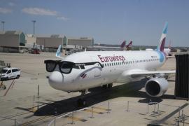 Lufthansa planning Majorca flights from mid-June