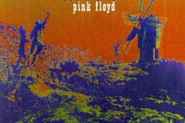 Pink Floyd and the calmness of Formentera