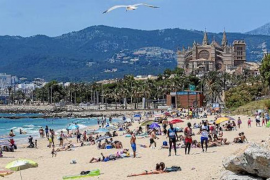 Tourism Sector won't recover until 2022