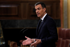 Spanish government secures final state of alarm extension