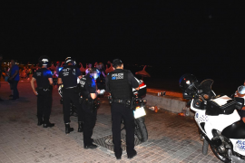 Report criticises excessive cost of Palma summer police reinforcement