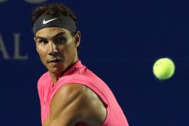 Nadal says he would not travel to U.S. Open in present circumstances