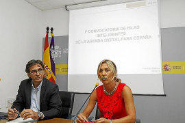 "The Balearics - to become the ""intelligent"" islands"