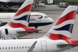 BA owner considering legal challenge on UK quarantine as relations fray