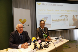 Thomas Cook says no to the tax