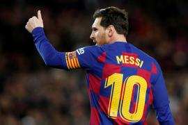 Ole! La Liga fires up again after old foes unite
