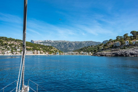 Humans of Majorca surviving boating lockdown