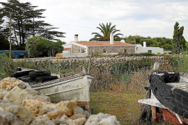 """Owners of Minorca's """"hortals"""" fearful of fines and demolitions"""