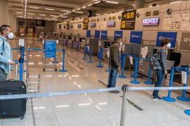 Future of UK quarantine unclear as Spain says not discussing air bridges