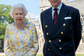 Prince Philip, patriarch of the British royals, quietly turns 99
