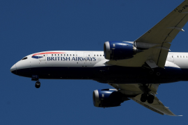 Mission to get Brits flying this month