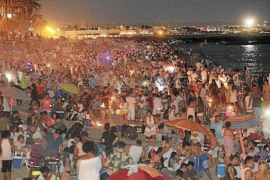 Beaches may be closed during Sant Joan celebrations