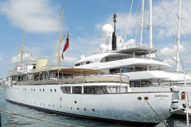 A British classic with a long history in Palma