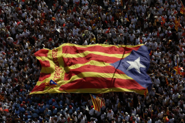 Spanish banks warn of Catalonia independence risks