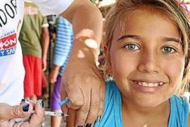 Urgent Vaccinations Appeal