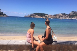 Humans of Majorca prepare for the 2020 summer