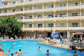 Balearics has highest hotel occupancy rate