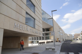 Meliá opening five hotels in the Balearics in July
