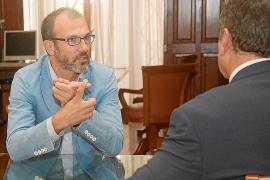 """Please help us make Majorca a better place"""