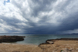 Heavy storms lash northern and central Majorca