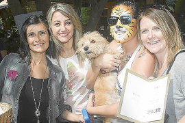 Hundreds answer the SOS Animal call in Majorca