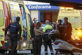 Highest murder rate of women in Spain is in the Balearics