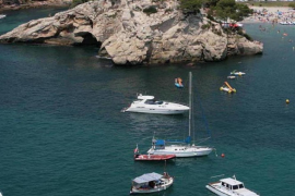 The fair that was the making of Majorca's nautical tourism