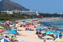 Stricter beach rules not needed