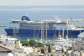 Pullmantur Cruises files for bankruptcy