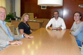 Mayor of Palma wants more winter flights