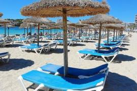 Heatwave forecast in Spain
