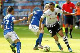 Away draw saves Chapi's job - for now