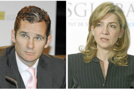 Princess Cristina to face tax fraud trial in Palma on 11 January