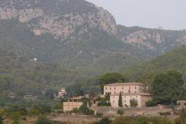 Historic Estate up for sale