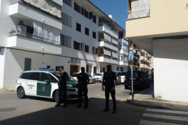Two arrests in Puerto Pollensa drugs operation