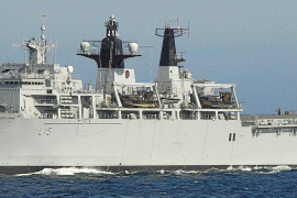 Palma's key role in NATO exercise