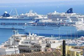 Majorca cruise ban stands