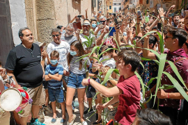 Fear of new outbreaks in Majorca because of young people's attitude