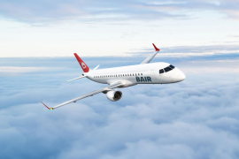 Palma, first routes for new Swiss airline