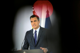 Spain says PM off to Africa, EU's list of safe nations ready soon