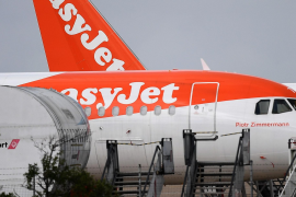 Airlines begin legal challenge to UK quarantine policy