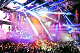 Ban on clubs and discos opening upheld
