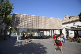 Twenty-four hour security for the Intermodal Station