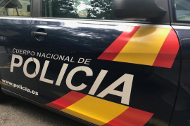 Colombian arrested for Palma stabbing